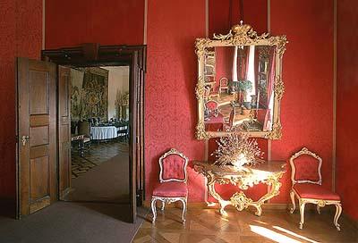 Barokki Sisustus