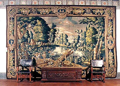 Tapestries Collection Collection of Tapestries at