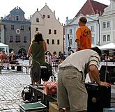 Hura do Krumlova, archiv festivalu 2002, © ABP Center 5a