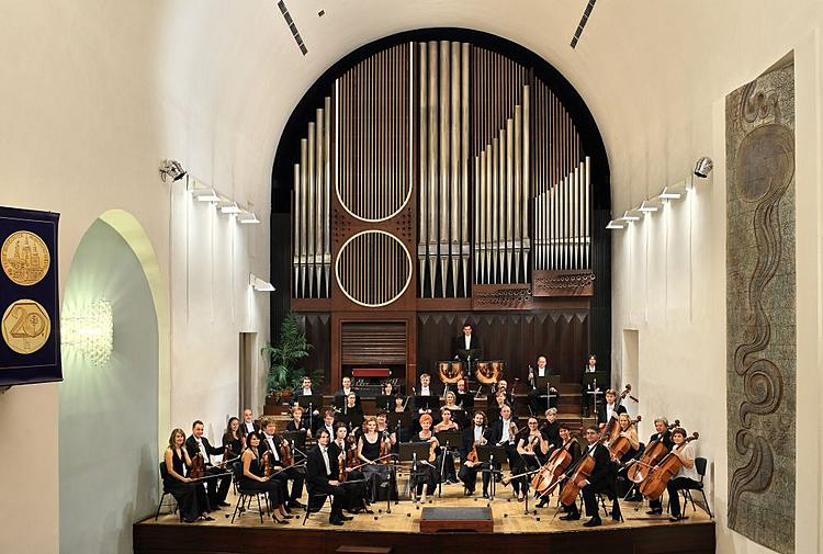 South Czech Philharmonic